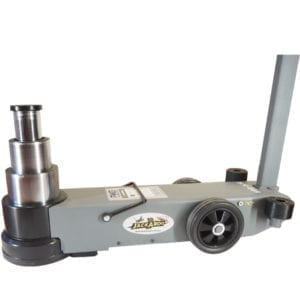 pneumatic truck jack- Low profile Jackaroo SAHJ80-3JC |Pro Workshop Gear