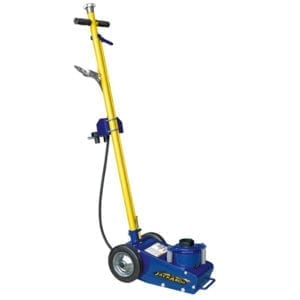 pneumatic truck jack 22T- Jackaroo 22 Ton Air Hydraulic Jack- J-AHJ22T, |Pro Workshop Gear