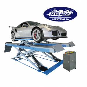 Alignment Scissor Lift- 3.5T Alignment Scissor Lift JASL 4.5T, |Pro Workshop Gear