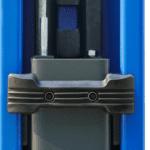 2 post Hoist 4.5T Door Protector