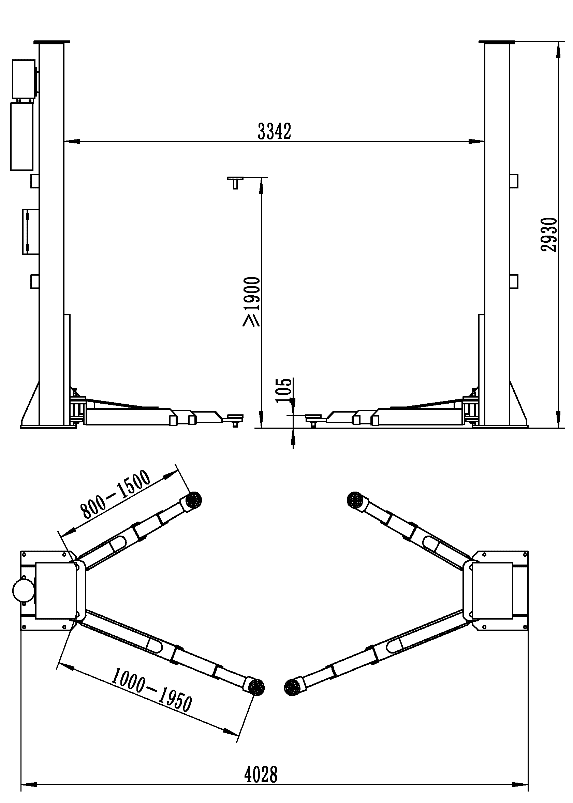 Pro Workshop Gear