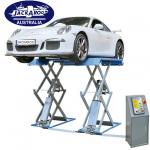 Car Scissors Lift -3.0T High Rise Workshop Grade, JSL3.0OG, |Pro Workshop Gear