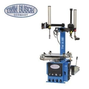Semi Automatic Tyre Changer,Pro Line with side swing arm-TWX-98, |Pro Workshop Gear