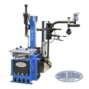 Automatic Tyre Changer Machine- Pro Line with Assist Arm- TWX-36, |Pro Workshop Gear