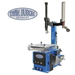 Car Tyre Changer with side swing arm-TWX-11, | Pro Workshop Gear