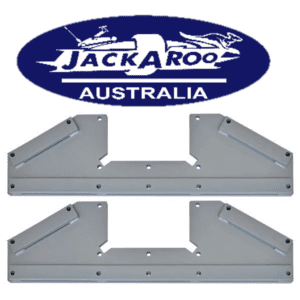 2 Post Hoist Floor Reinforcement plate 1200 & 1500, | Pro Workshop Gear