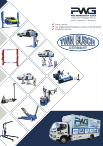 Twin Busch Product Guide