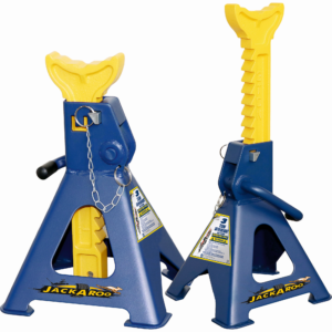 Jack Stands, Heavy Duty and reliable