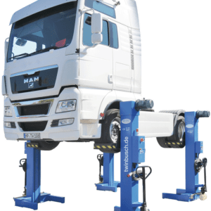 Truck Hoist