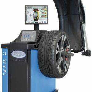 Car Wheel Balancer