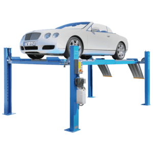 VEHICLE HOIST, | Pro Workshop Gear